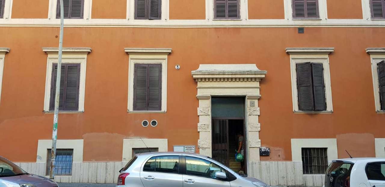 Appartamento in vendita a Roma, 2 locali, zona Zona: 11 . Centocelle, Alessandrino, Collatino, Prenestina, Villa Giordani, prezzo € 99.000 | CambioCasa.it