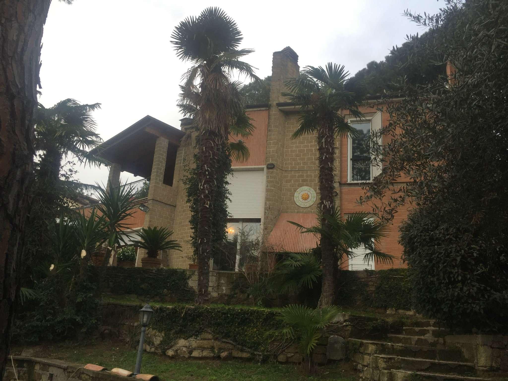 Villa in vendita a Castelnuovo di Porto, 6 locali, prezzo € 329.000 | CambioCasa.it