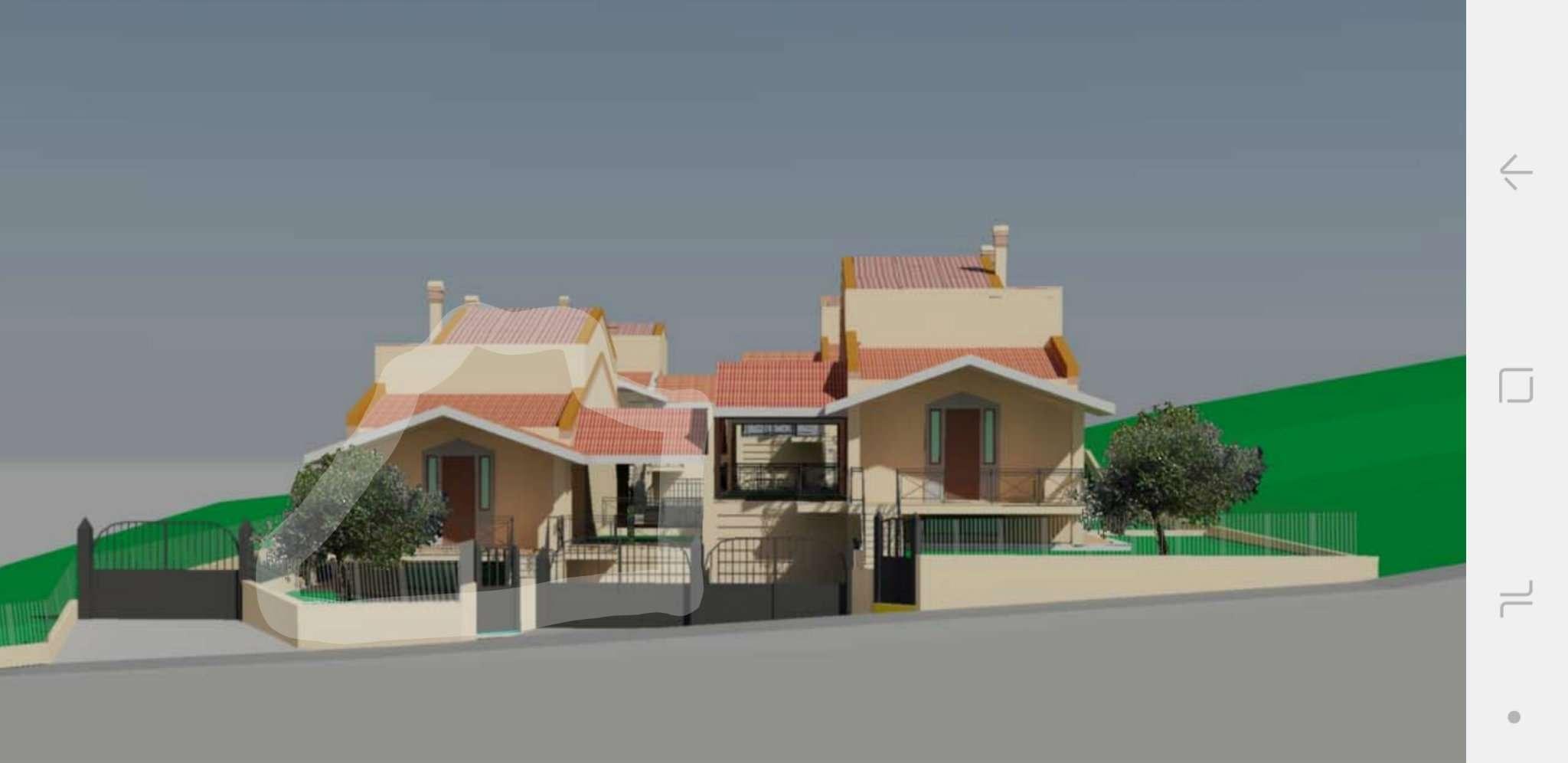 Villa Bifamiliare in vendita a Roma, 5 locali, zona Zona: 37 . Morena - Ciampino - Trigoria - Falcognana, prezzo € 249.000 | CambioCasa.it