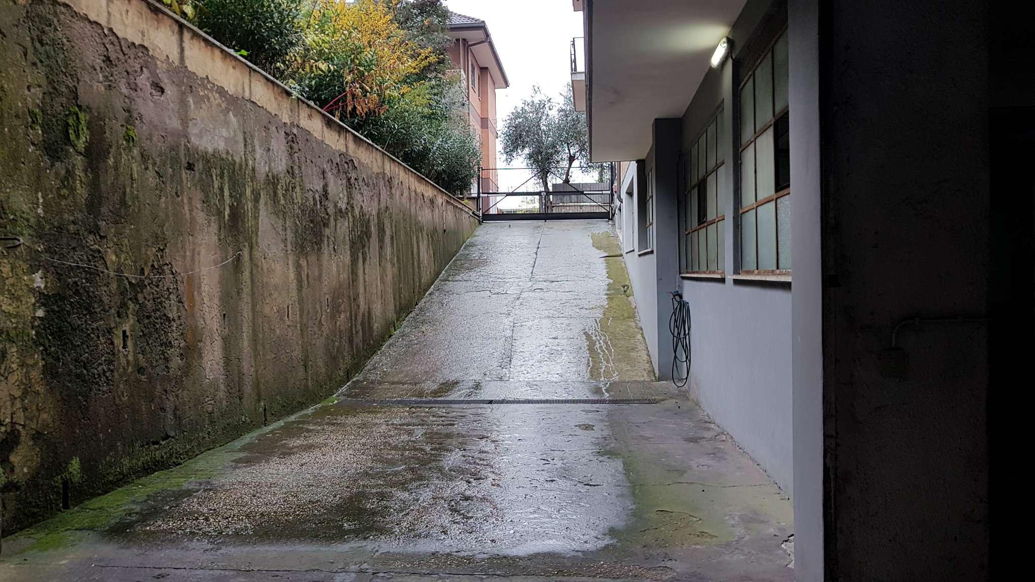 Altro in vendita a Roma, 1 locali, zona Zona: 13 . Tuscolano, Appio Claudio, Villa Lais, Quadraro, prezzo € 29.000 | CambioCasa.it