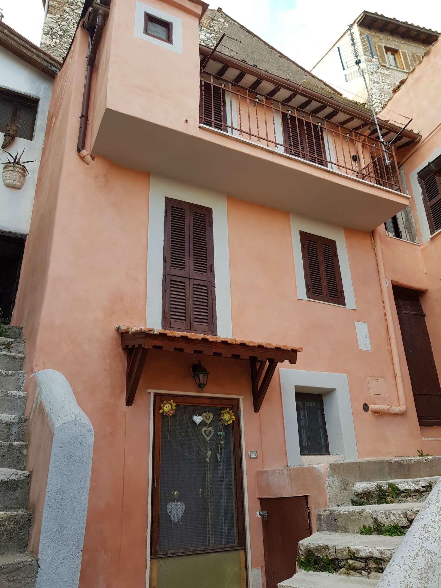 Villa in vendita a San Polo dei Cavalieri, 3 locali, prezzo € 79.000 | CambioCasa.it