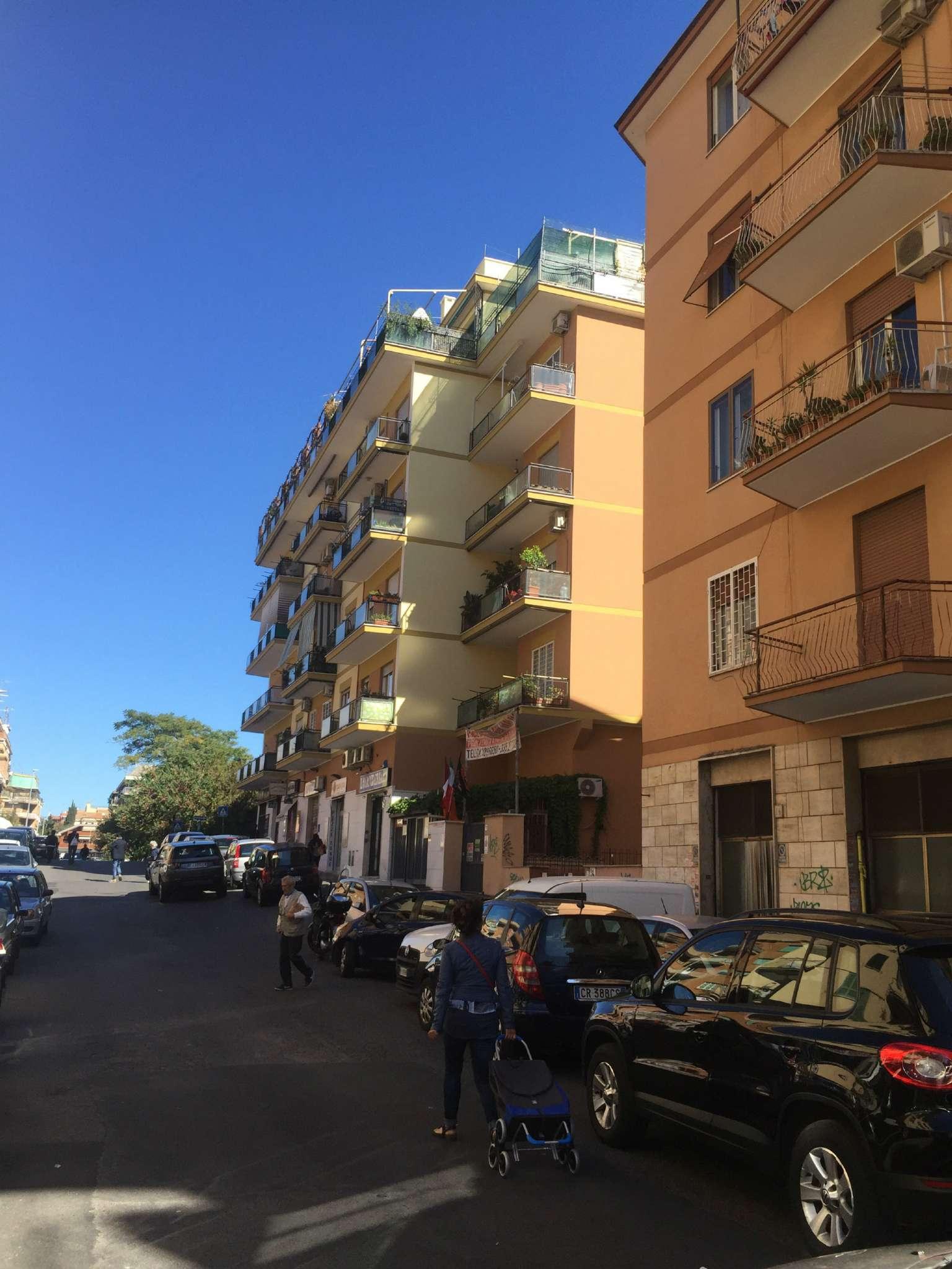 Appartamento in vendita a Roma, 2 locali, zona Zona: 27 . Aurelio - Boccea, prezzo € 249.000 | CambioCasa.it