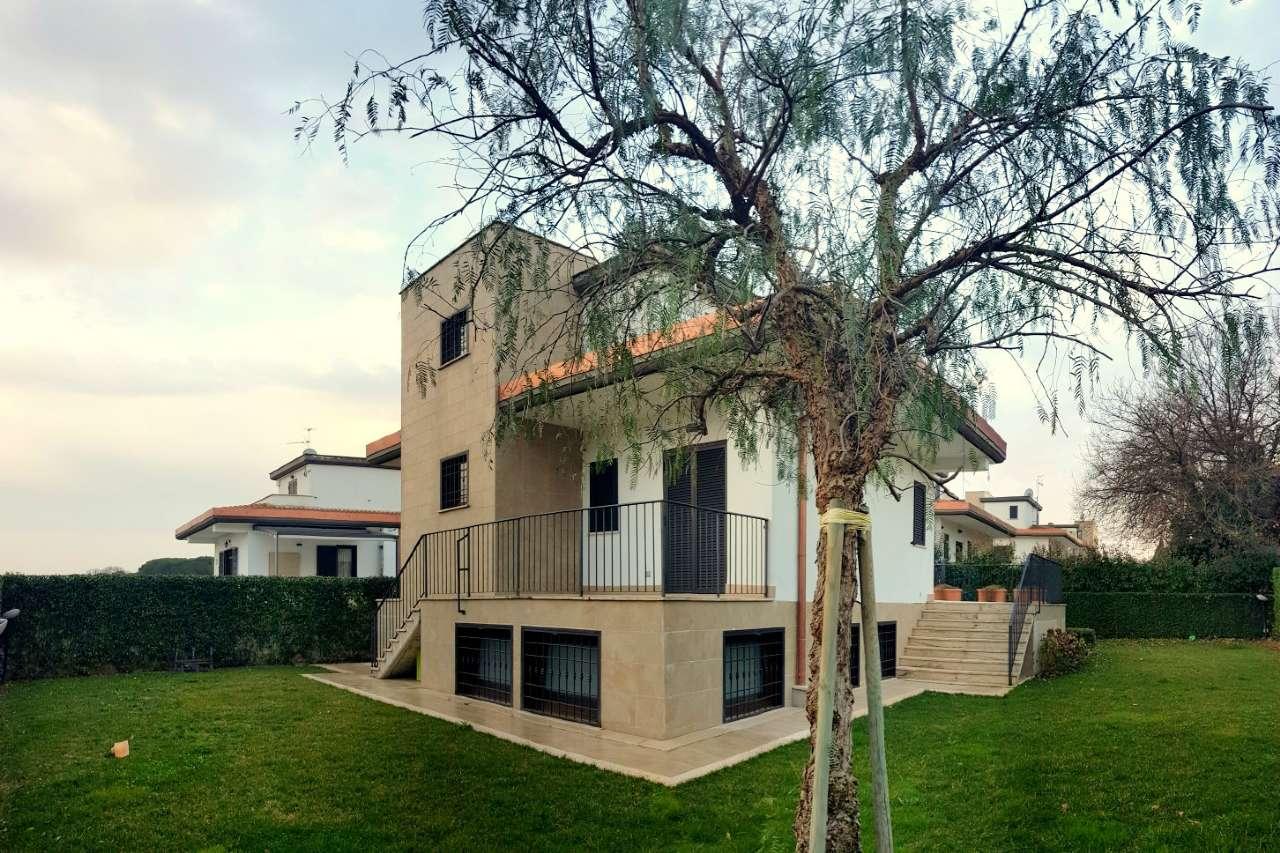 Villa in vendita a Roma, 4 locali, zona Zona: 37 . Morena - Ciampino - Trigoria - Falcognana, prezzo € 459.000 | CambioCasa.it