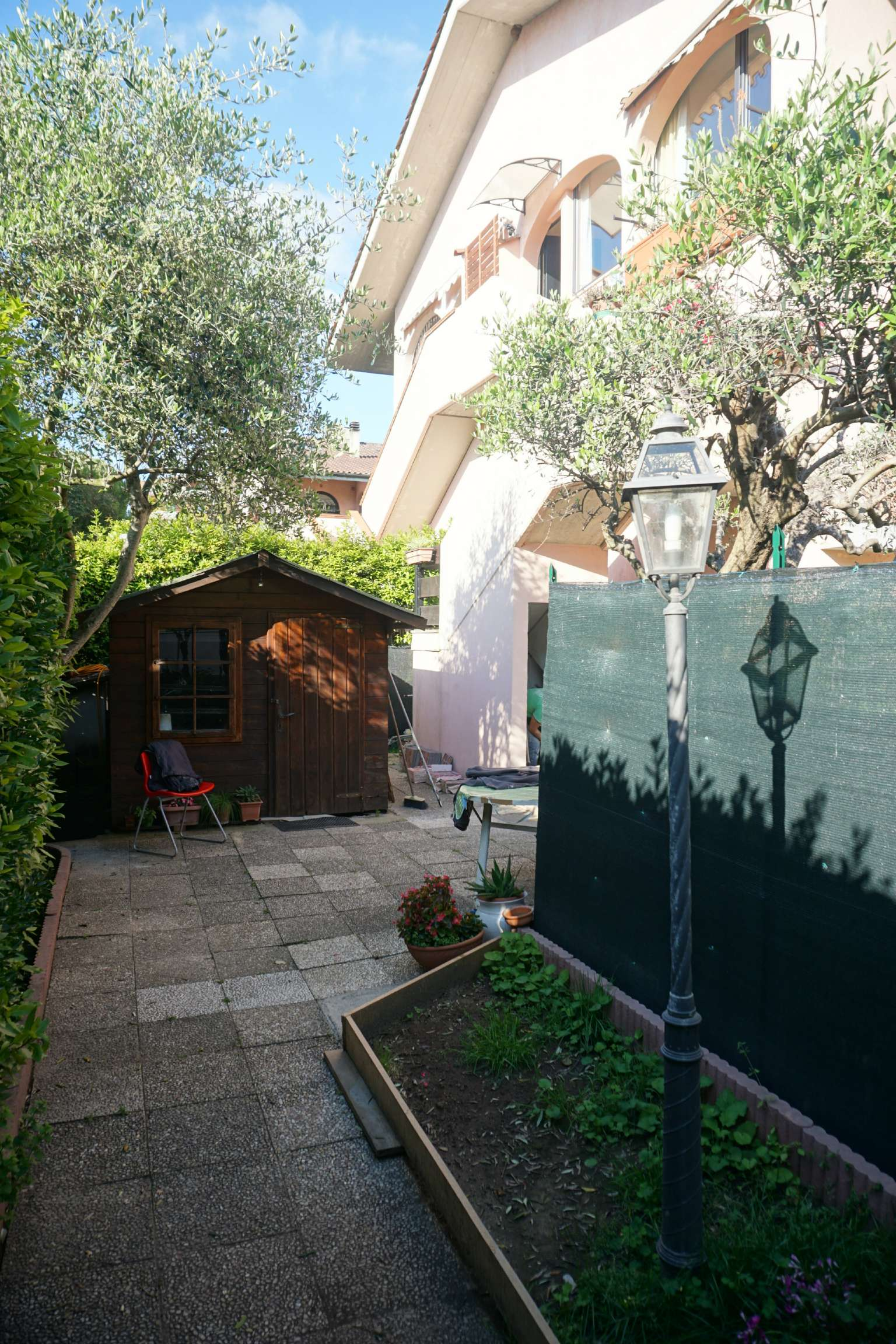 Villa a Schiera in vendita a Roma, 4 locali, zona Zona: 18 . Ardeatino - Grotta Perfetta - Fonte Meravigliosa, prezzo € 329.000   CambioCasa.it