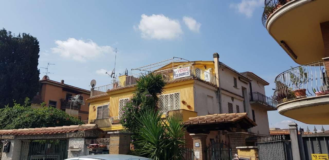 Appartamento in vendita a Marino, 3 locali, prezzo € 245.000 | PortaleAgenzieImmobiliari.it