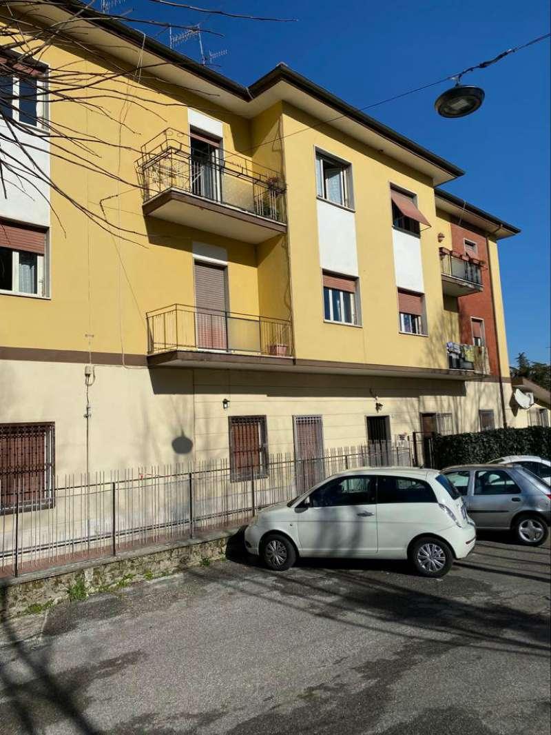 Appartamento in vendita a Colleferro, 3 locali, prezzo € 125.000 | PortaleAgenzieImmobiliari.it