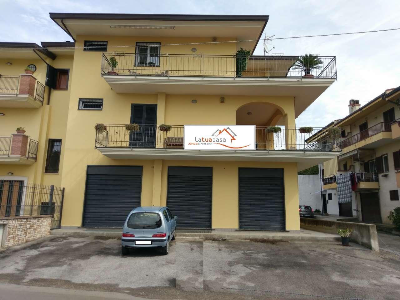 Case e appartamenti in vendita a nola for Case in vendita nola