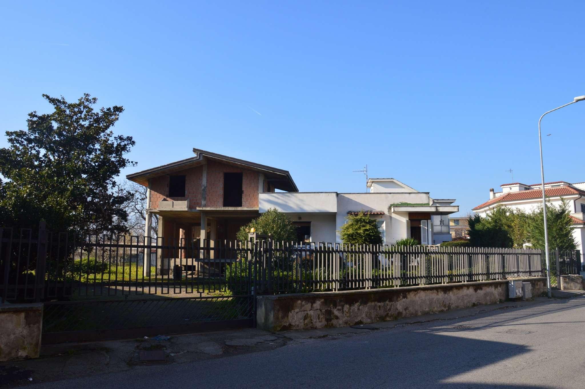 Soluzione Indipendente in vendita a San Gennaro Vesuviano, 10 locali, prezzo € 625.000 | CambioCasa.it