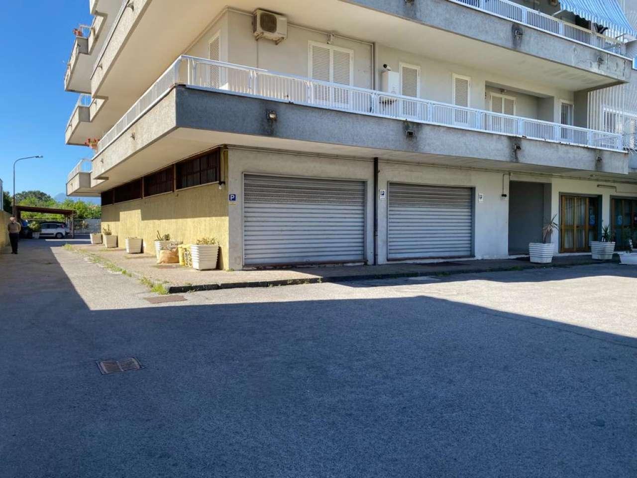 Negozio / Locale in vendita a Ottaviano, 1 locali, prezzo € 250.000 | CambioCasa.it