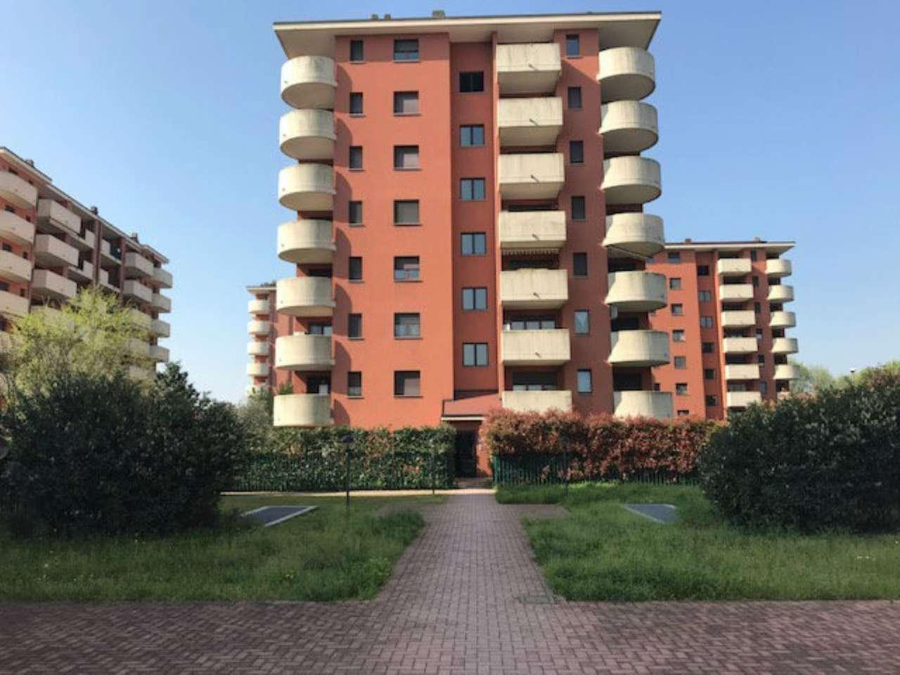 Appartamento in vendita a Busto Arsizio, 2 locali, prezzo € 85.500 | CambioCasa.it
