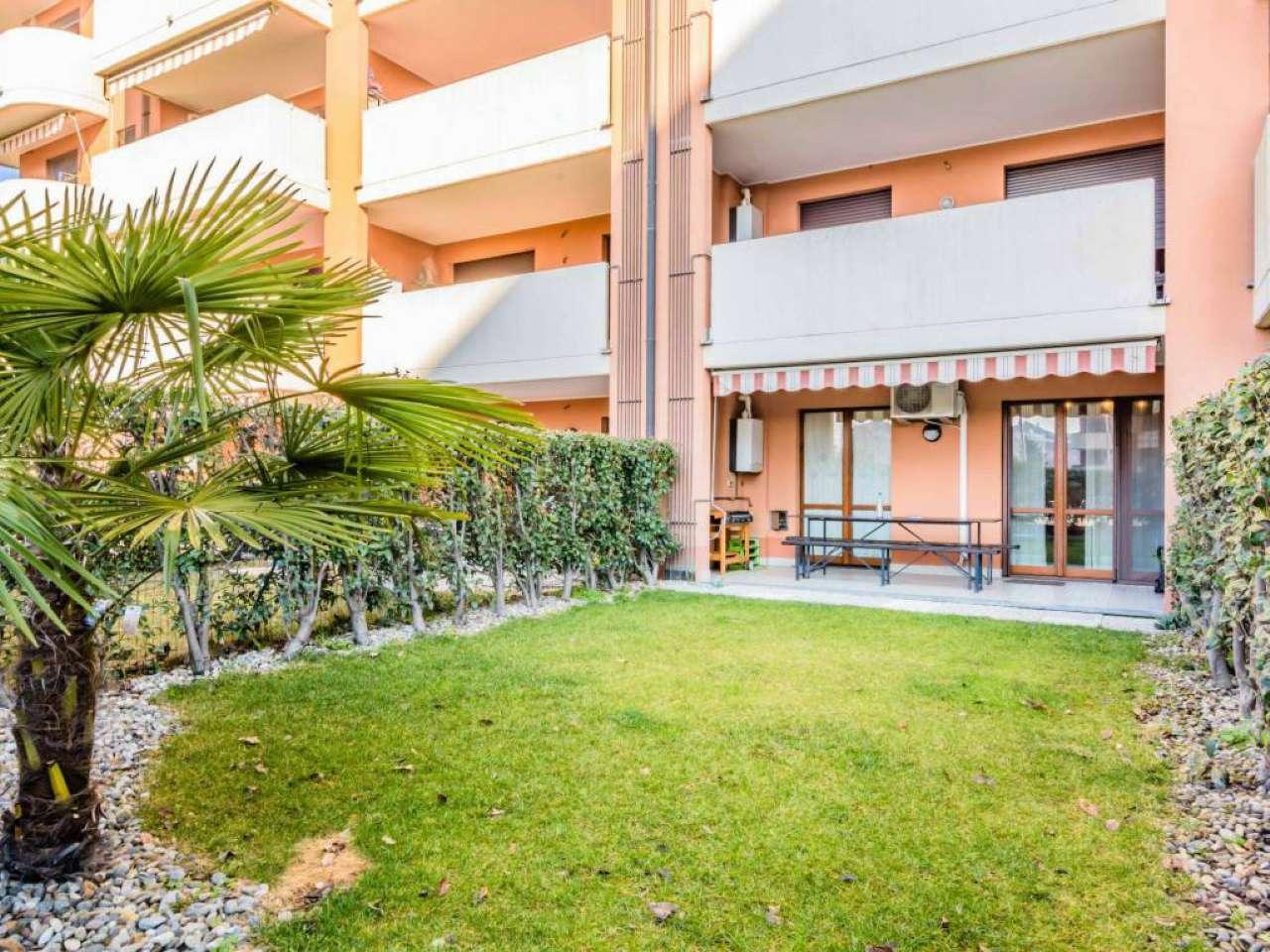 Appartamento in vendita a Busto Arsizio, 2 locali, prezzo € 97.000 | CambioCasa.it