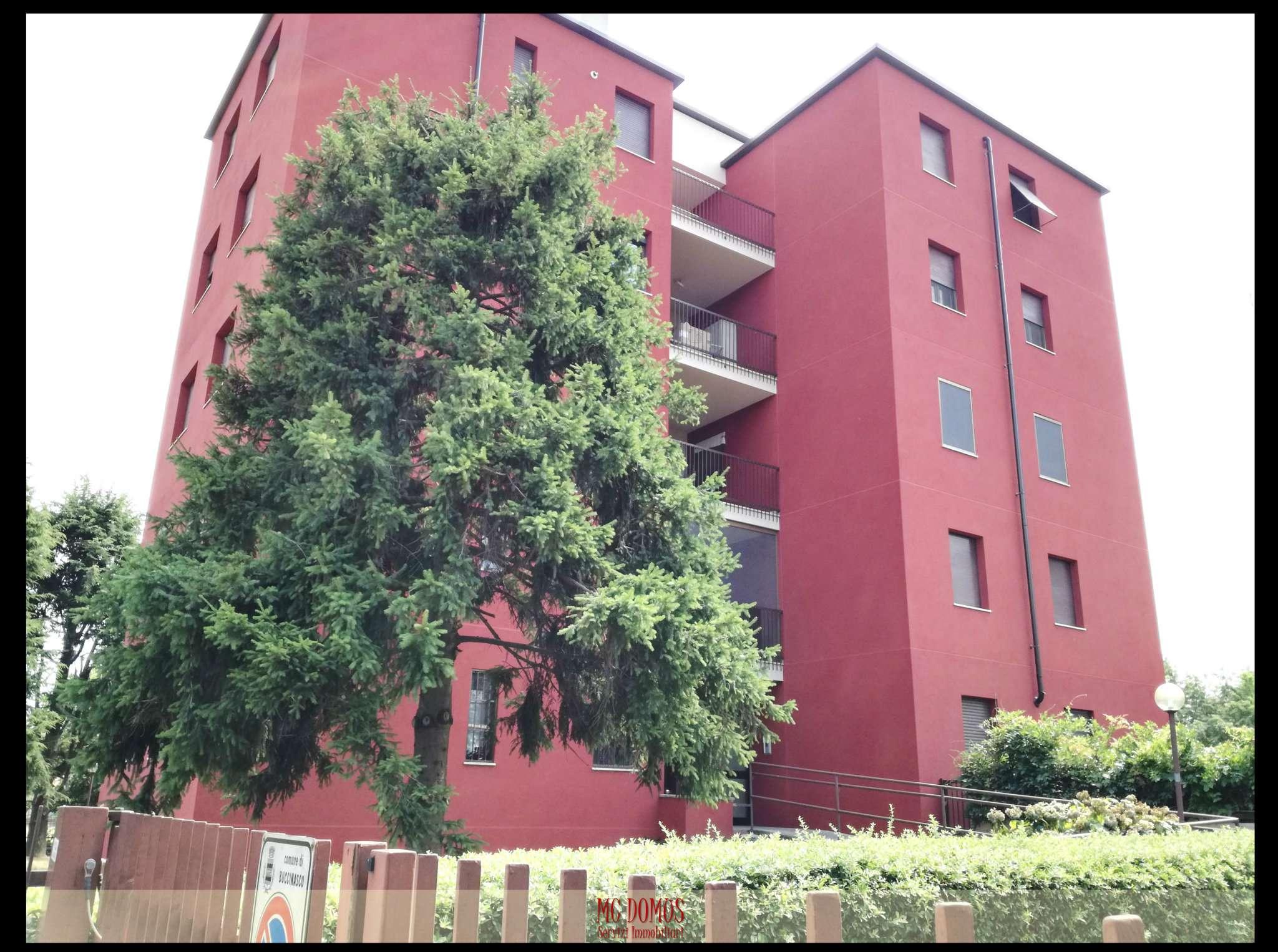 Appartamento in affitto a Buccinasco, 2 locali, prezzo € 650 | PortaleAgenzieImmobiliari.it