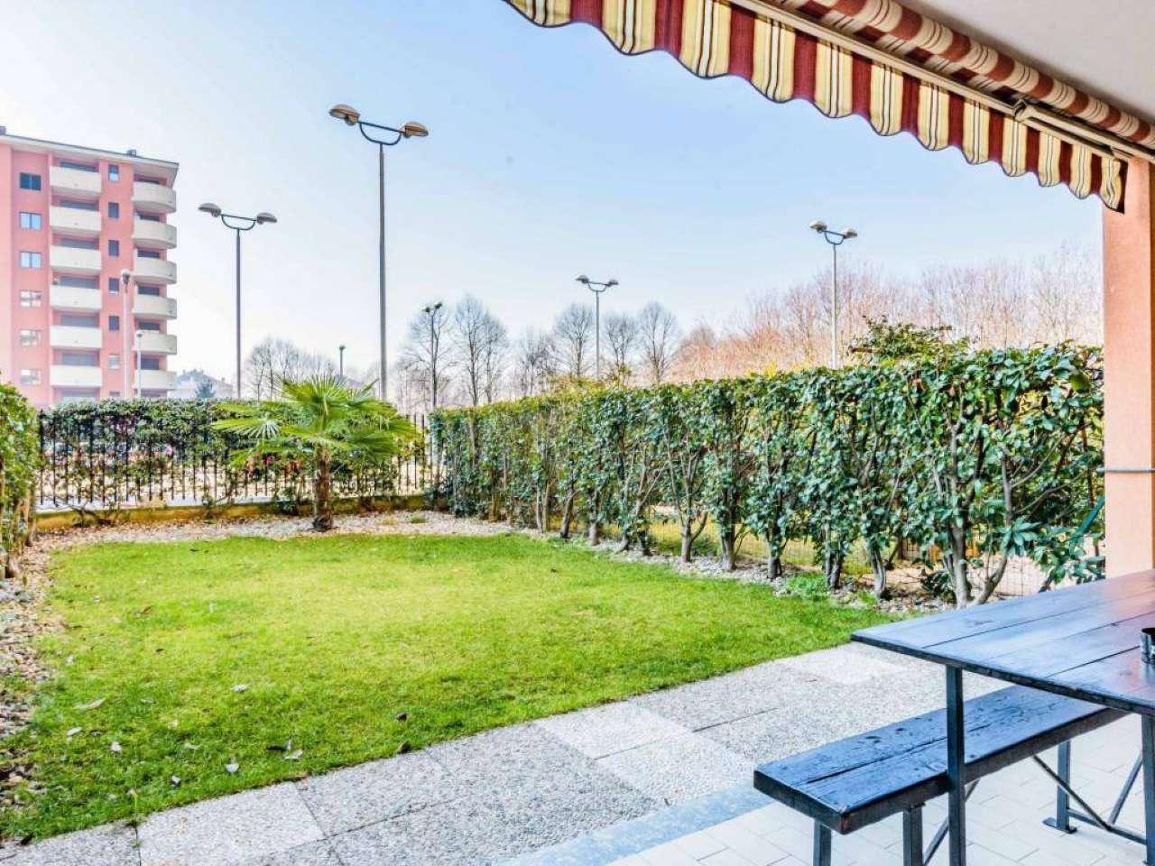 Appartamento in vendita a Busto Arsizio, 2 locali, prezzo € 124.500   PortaleAgenzieImmobiliari.it