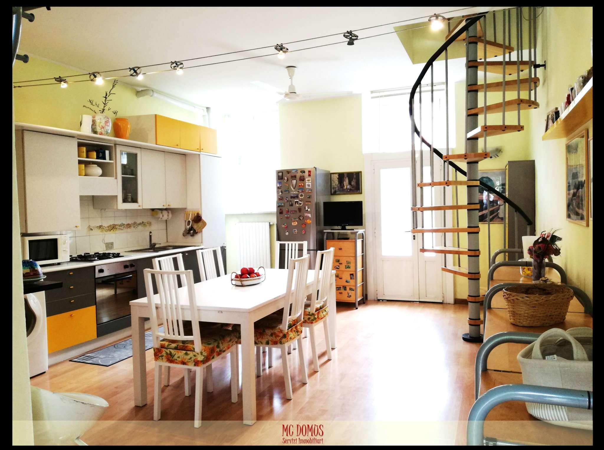 Appartamento in vendita a Cusano Milanino, 3 locali, prezzo € 288.000 | CambioCasa.it
