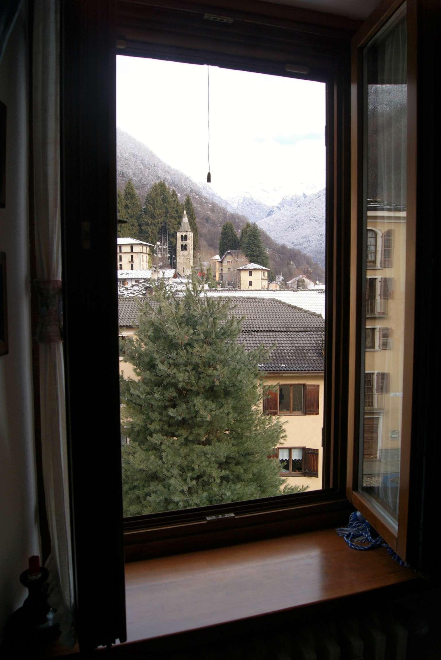 Appartamento in ottime condizioni arredato in vendita Rif. 5170592