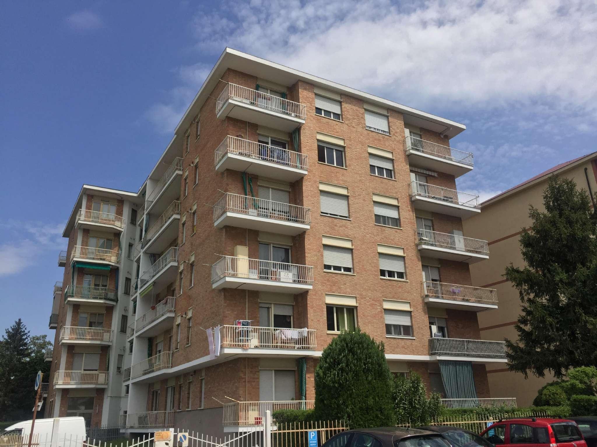 Appartamento in affitto a Rivoli, 4 locali, prezzo € 500 | PortaleAgenzieImmobiliari.it