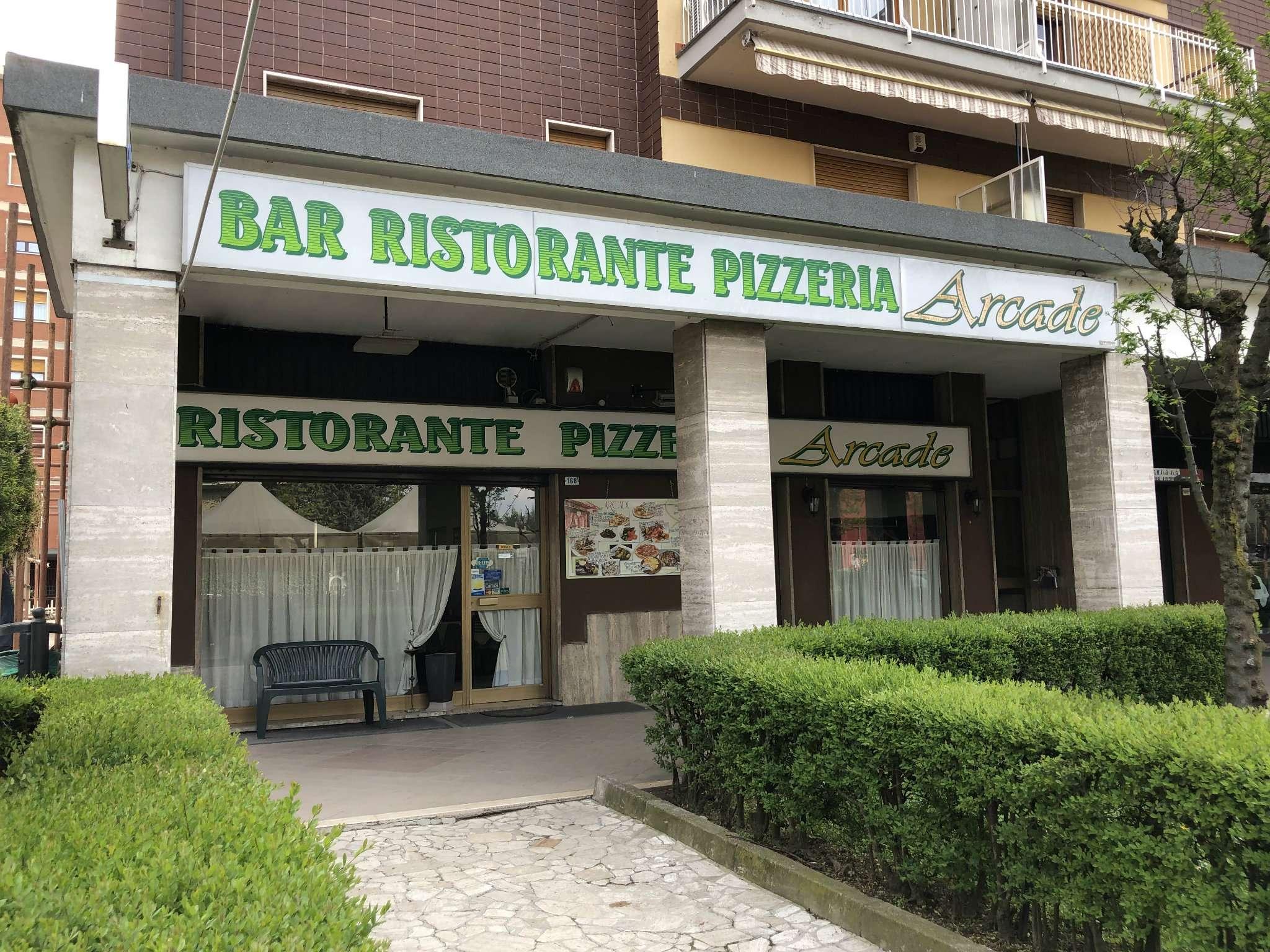 Ristorante / Pizzeria / Trattoria in vendita a Borgaro Torinese, 4 locali, prezzo € 149.000 | PortaleAgenzieImmobiliari.it