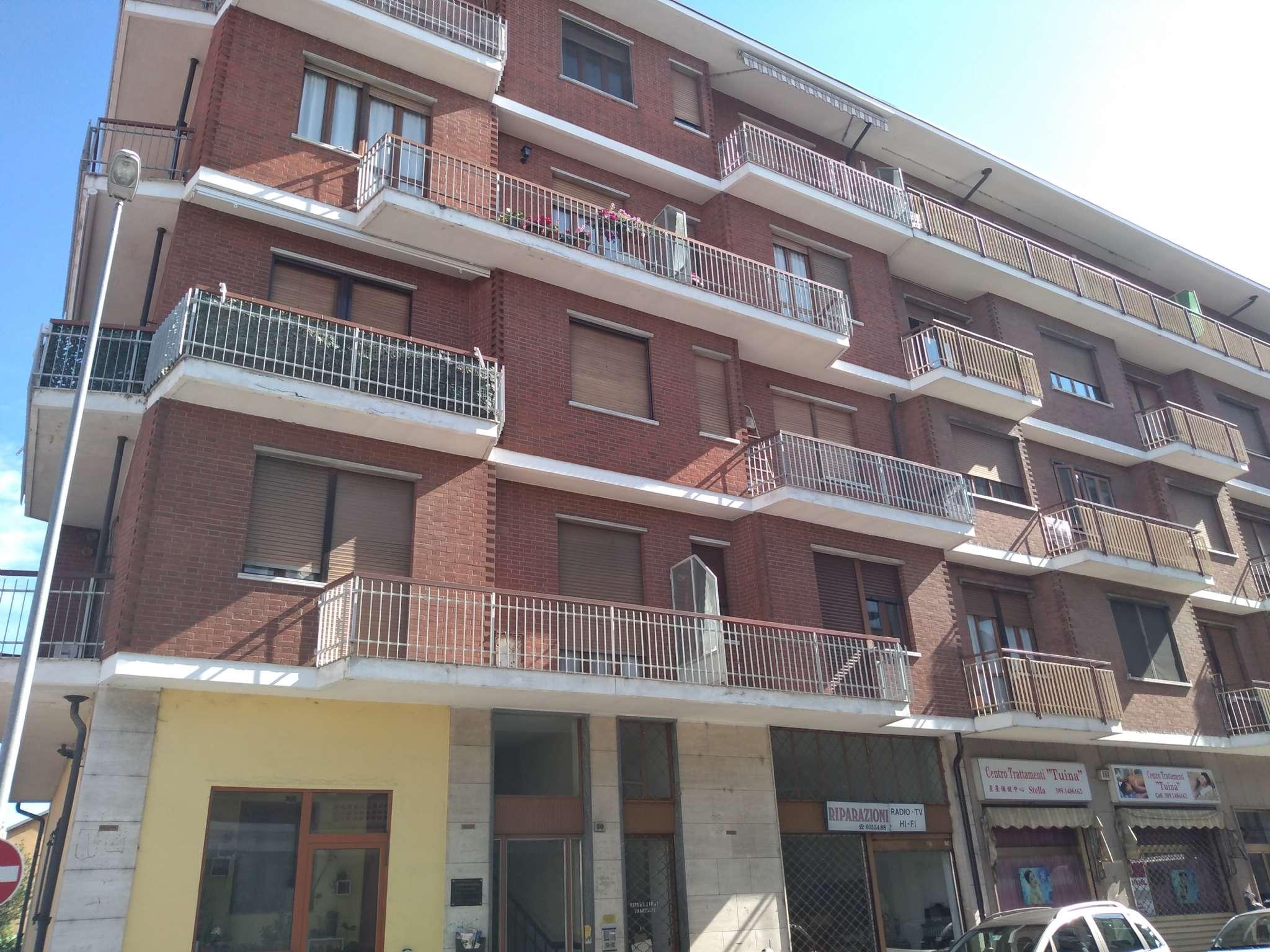 Negozio / Locale in affitto a Nichelino, 2 locali, prezzo € 600 | PortaleAgenzieImmobiliari.it