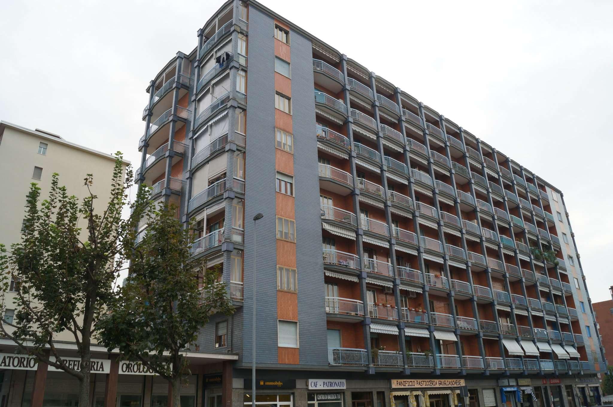 Appartamento da ristrutturare in vendita Rif. 7299555