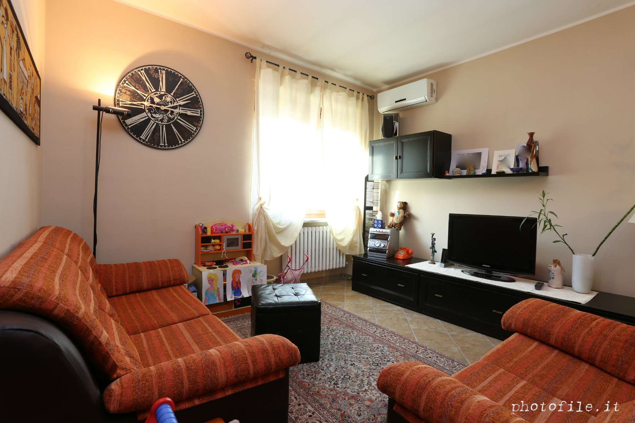 Appartamento ristrutturato in vendita Rif. 8508226
