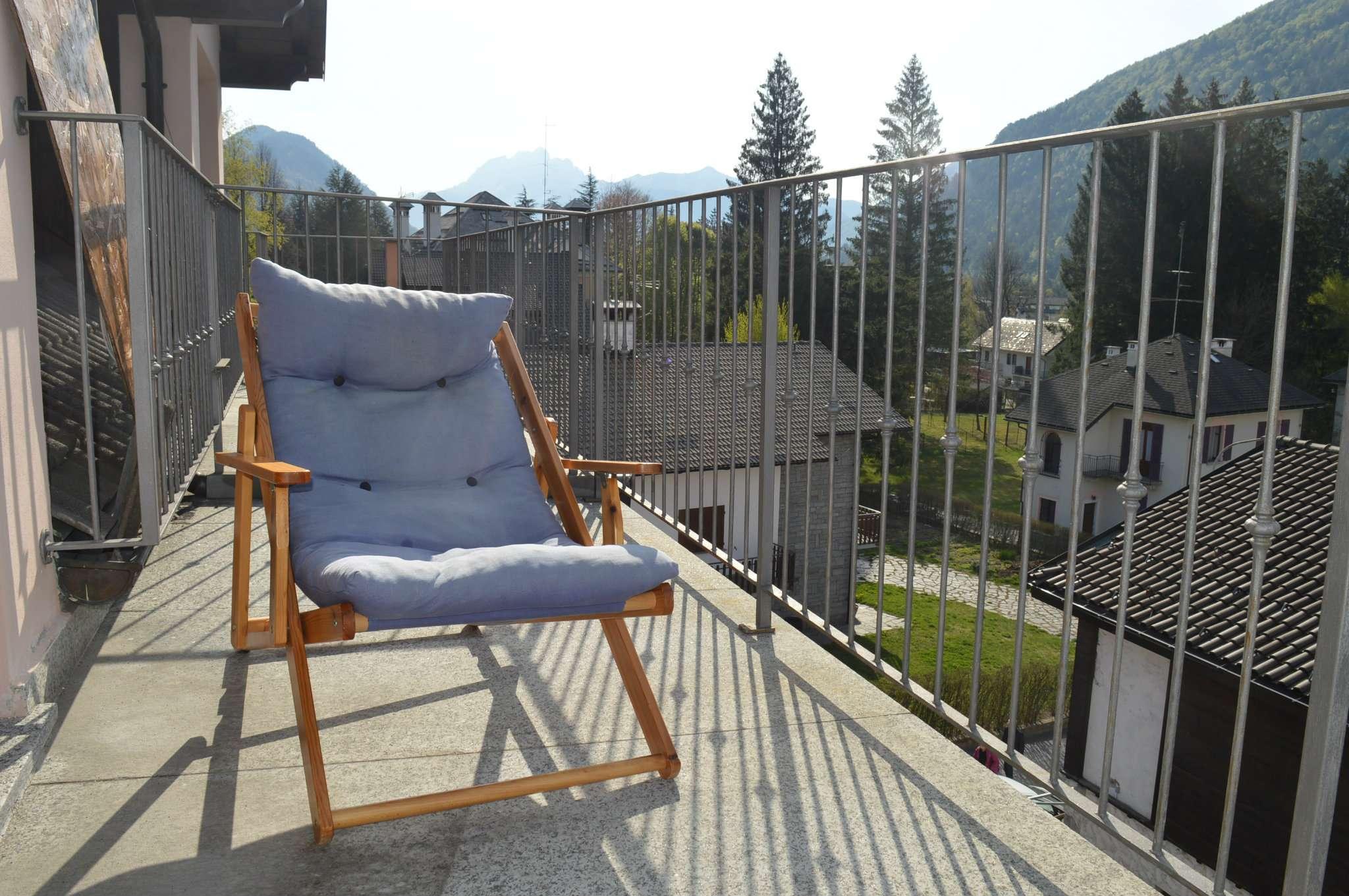 Appartamento in ottime condizioni arredato in vendita Rif. 6297276
