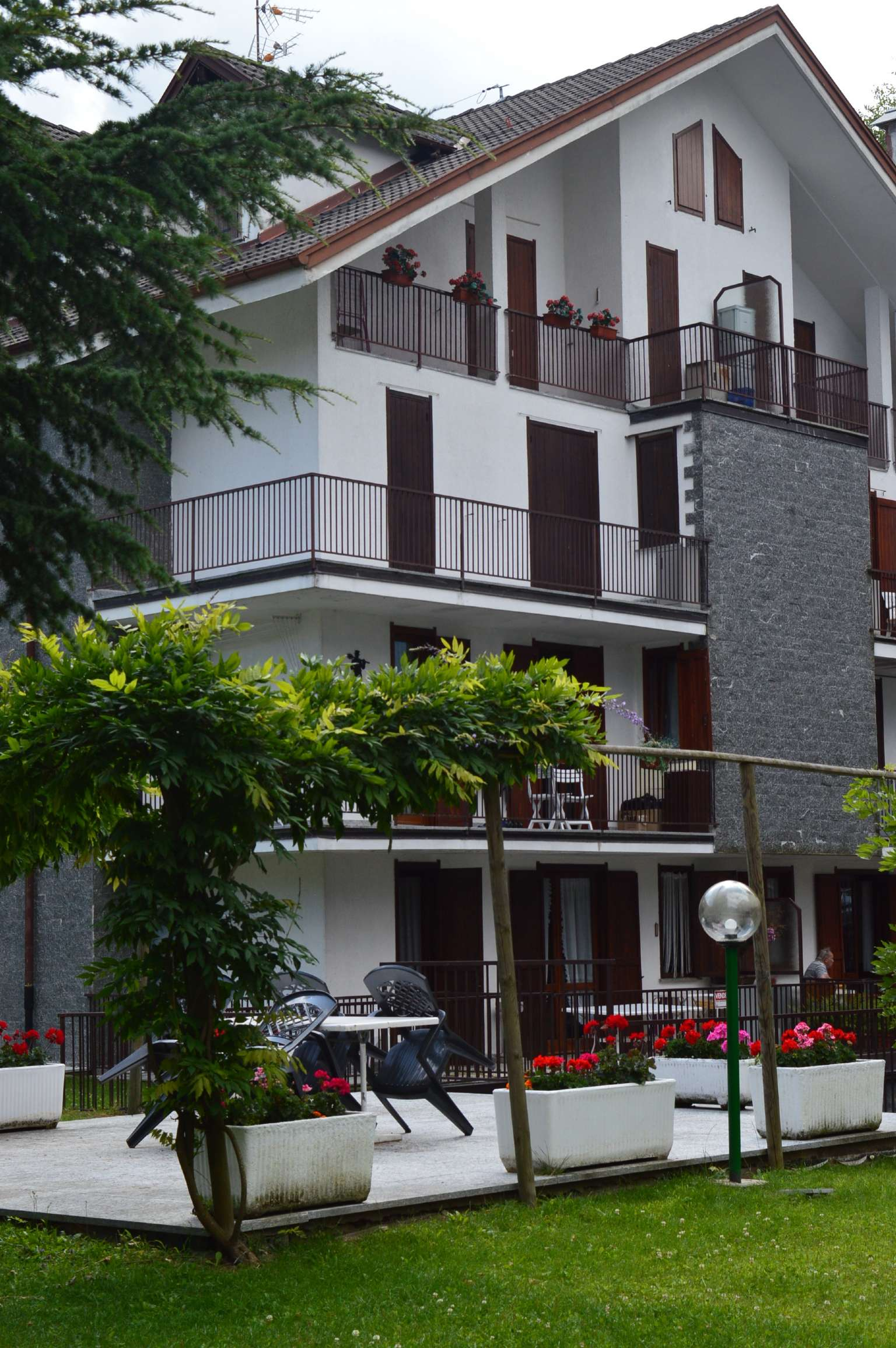 Appartamento in vendita Rif. 7349388