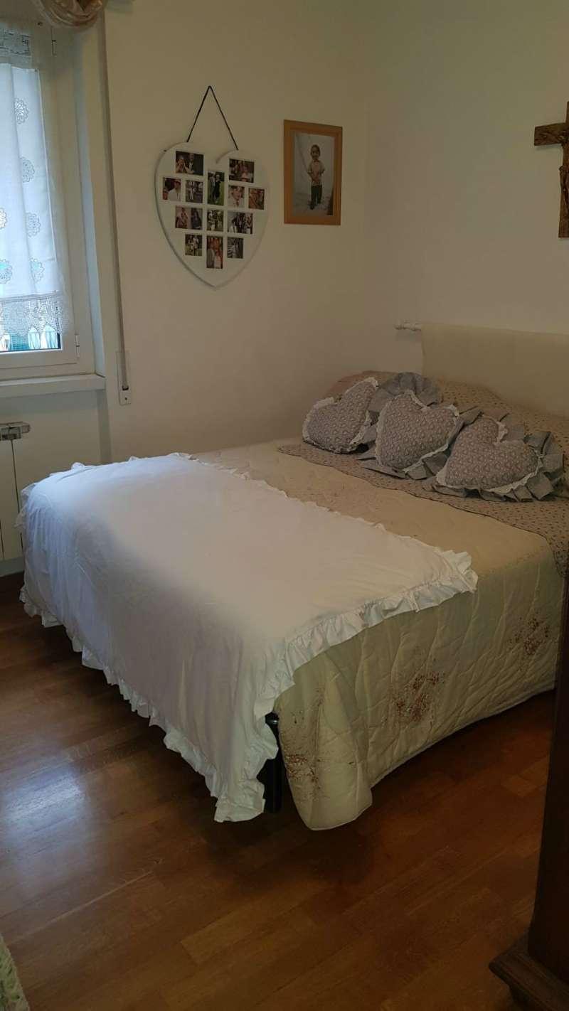 Appartamento in vendita a Sori, 6 locali, prezzo € 280.000 | CambioCasa.it