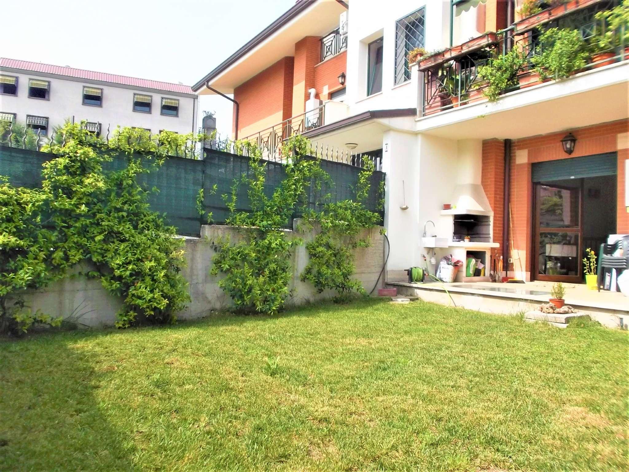 Appartamento in vendita a Fiano Romano, 2 locali, prezzo € 109.000   PortaleAgenzieImmobiliari.it