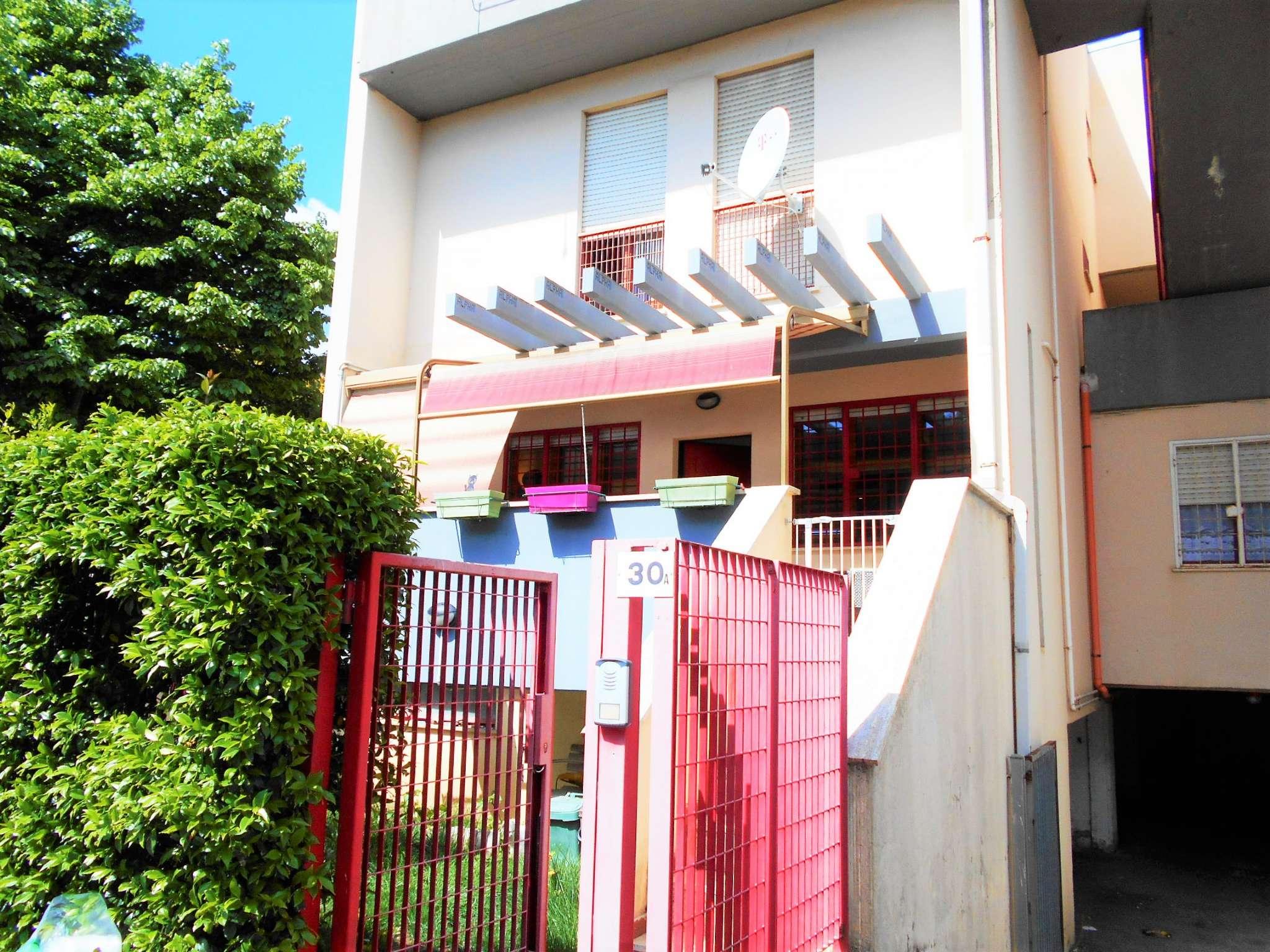 Appartamento in vendita a Fiano Romano, 4 locali, prezzo € 149.000   PortaleAgenzieImmobiliari.it