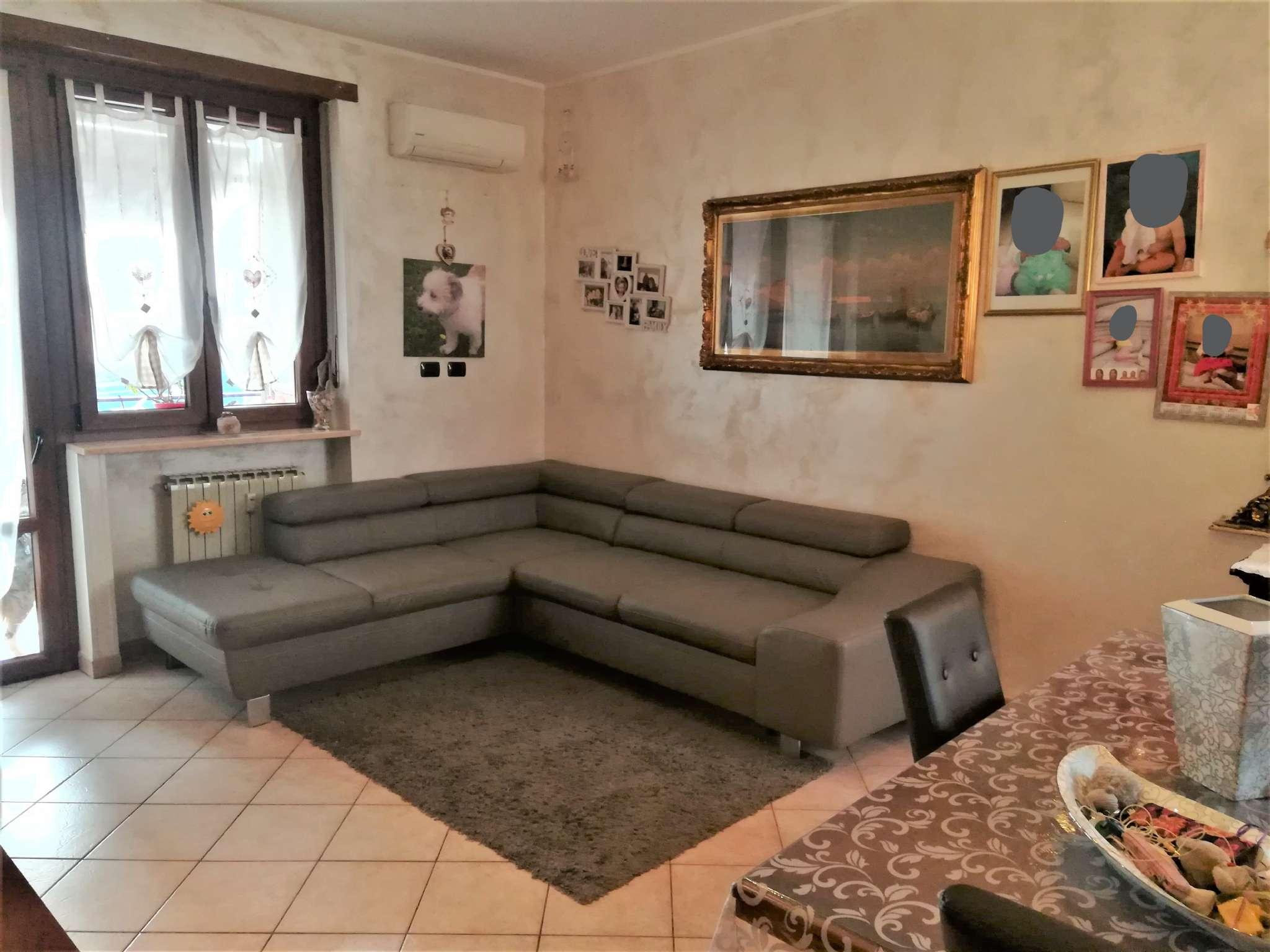 Appartamento in affitto a Collegno, 4 locali, prezzo € 648 | PortaleAgenzieImmobiliari.it