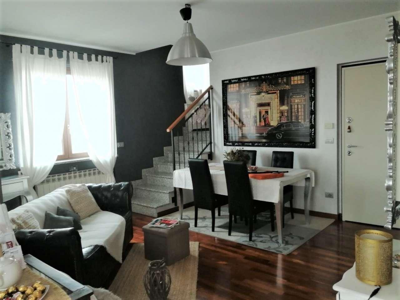 Appartamento in affitto a Volvera, 4 locali, prezzo € 700 | PortaleAgenzieImmobiliari.it