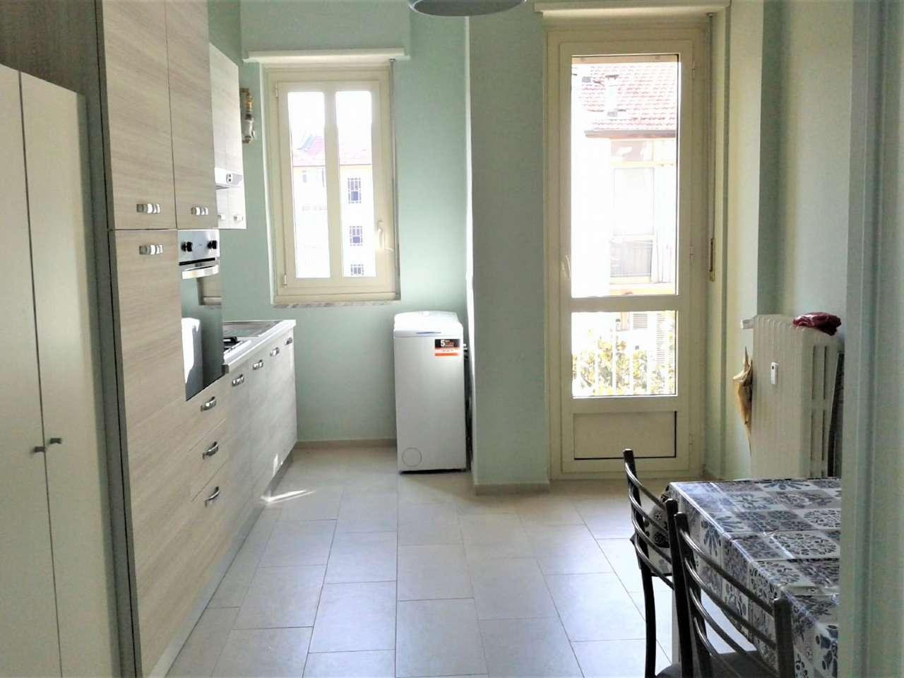 Altro in affitto a Torino, 1 locali, zona San Paolo, Cenisia, prezzo € 174 | PortaleAgenzieImmobiliari.it