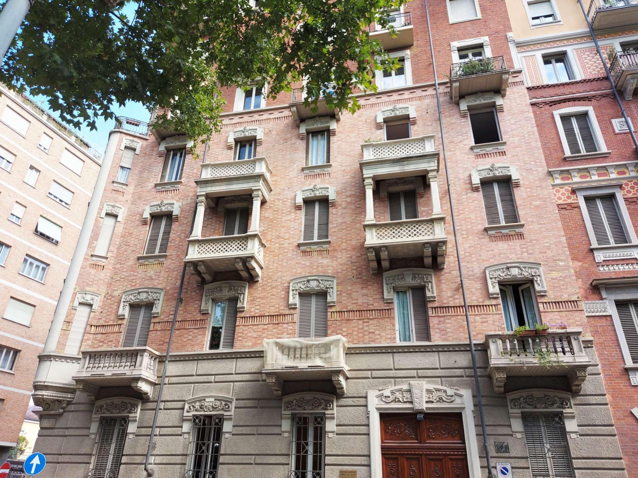 Appartamento in affitto a Torino, 5 locali, zona San Donato, Cit Turin, Campidoglio,, prezzo € 800 | PortaleAgenzieImmobiliari.it