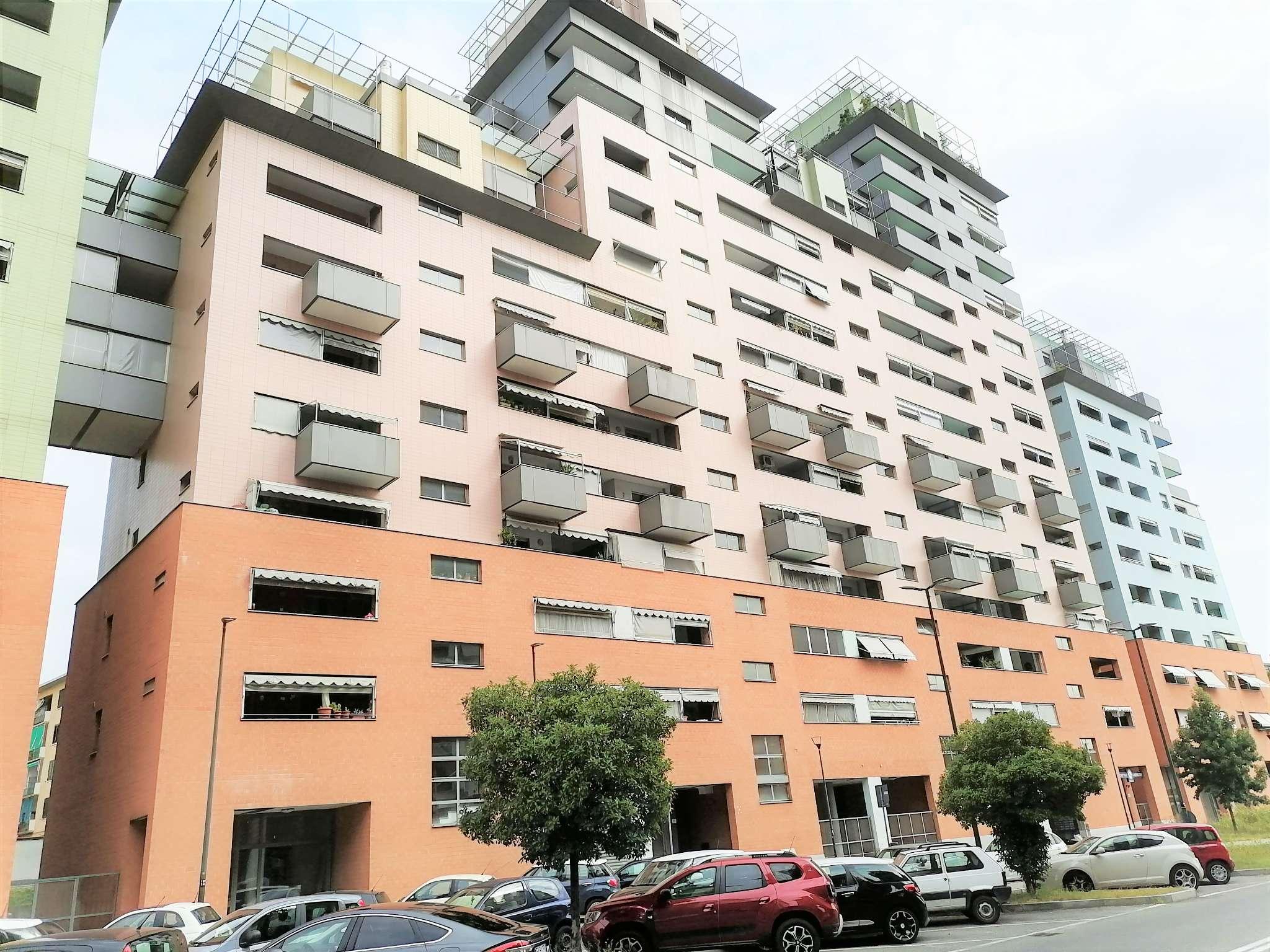 Appartamento in vendita a Torino, 3 locali, zona Vallette, Lucento, Stadio delle Alpi, prezzo € 129.000 | PortaleAgenzieImmobiliari.it