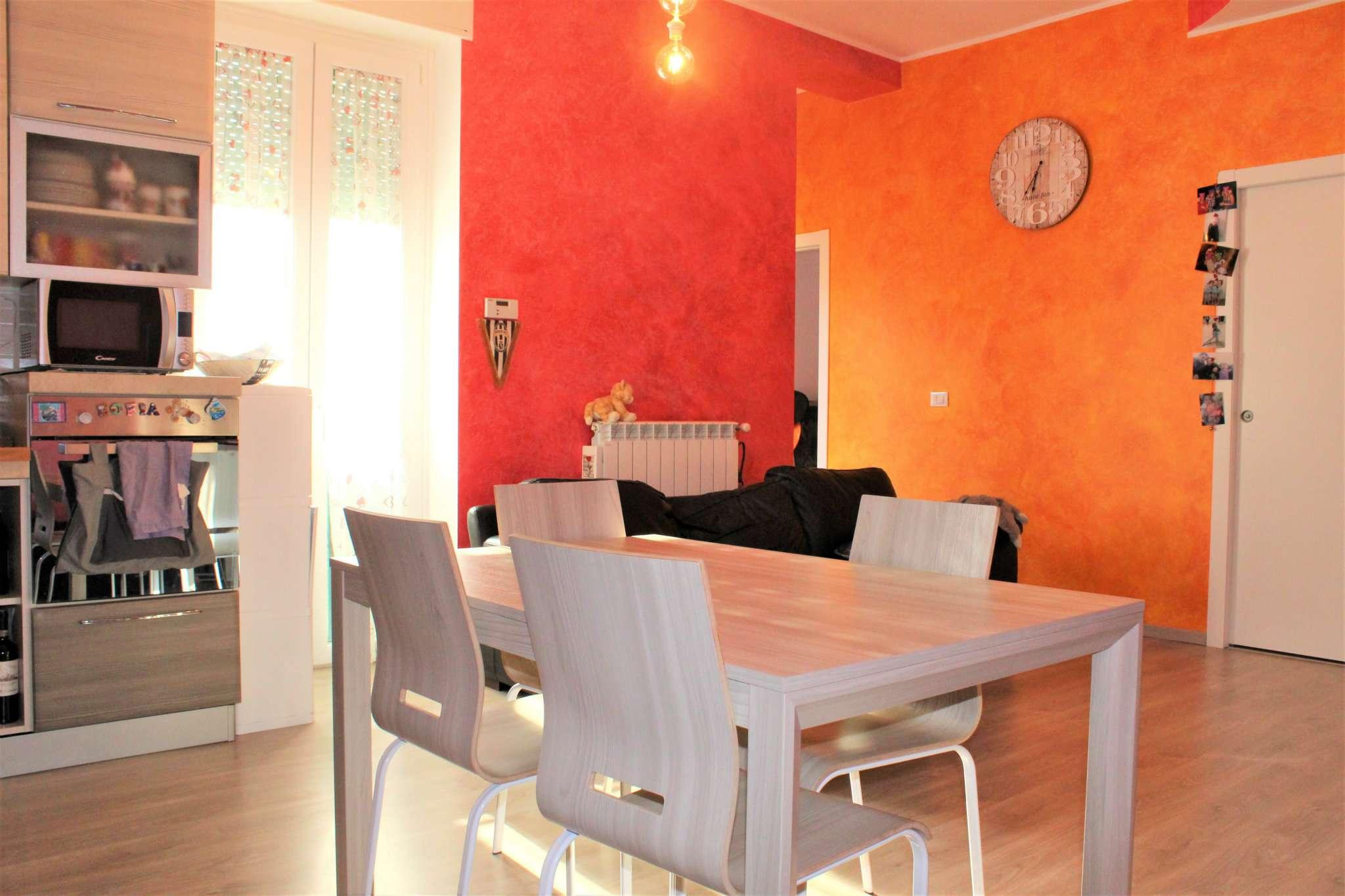 Appartamento ristrutturato arredato in vendita Rif. 7377574