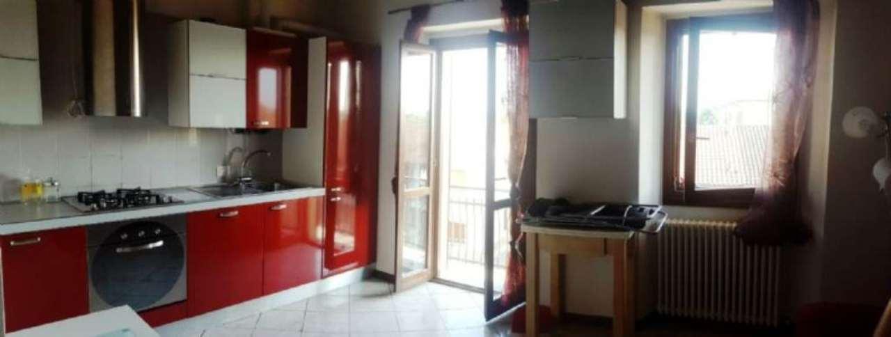 Appartamento in vendita a Mariano Comense, 2 locali, prezzo € 55.000   CambioCasa.it