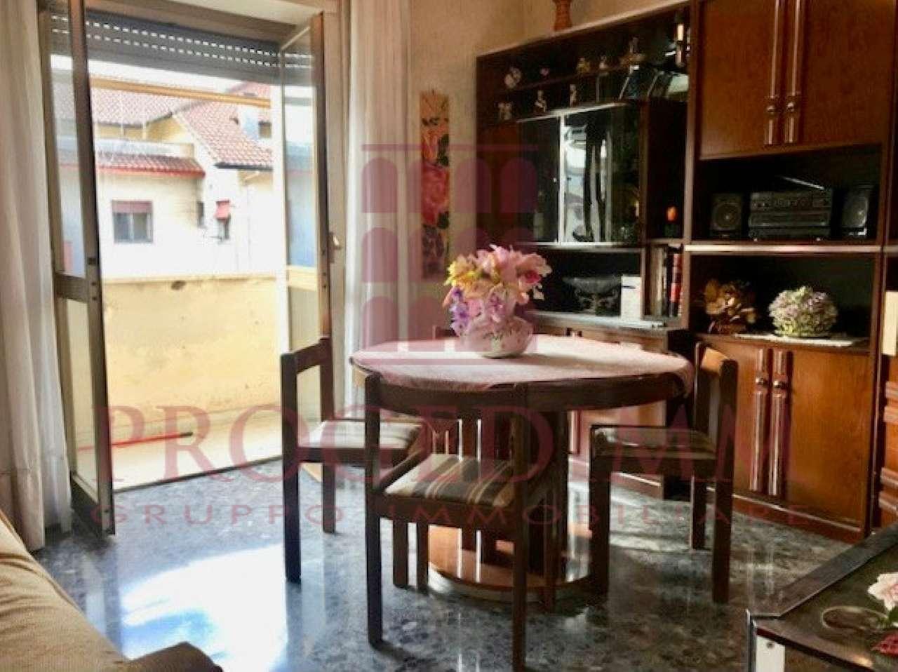Appartamento in vendita a Roma, 2 locali, zona Zona: 12 . Cinecittà,Don Bosco, Lucrezia Romana, prezzo € 159.000 | CambioCasa.it