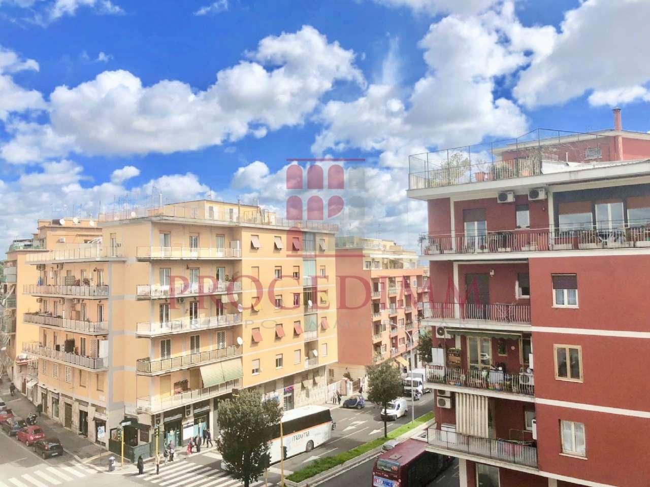 Appartamento in vendita a Roma, 4 locali, zona Zona: 26 . Gregorio VII - Baldo degli Ubaldi, prezzo € 380.000 | CambioCasa.it