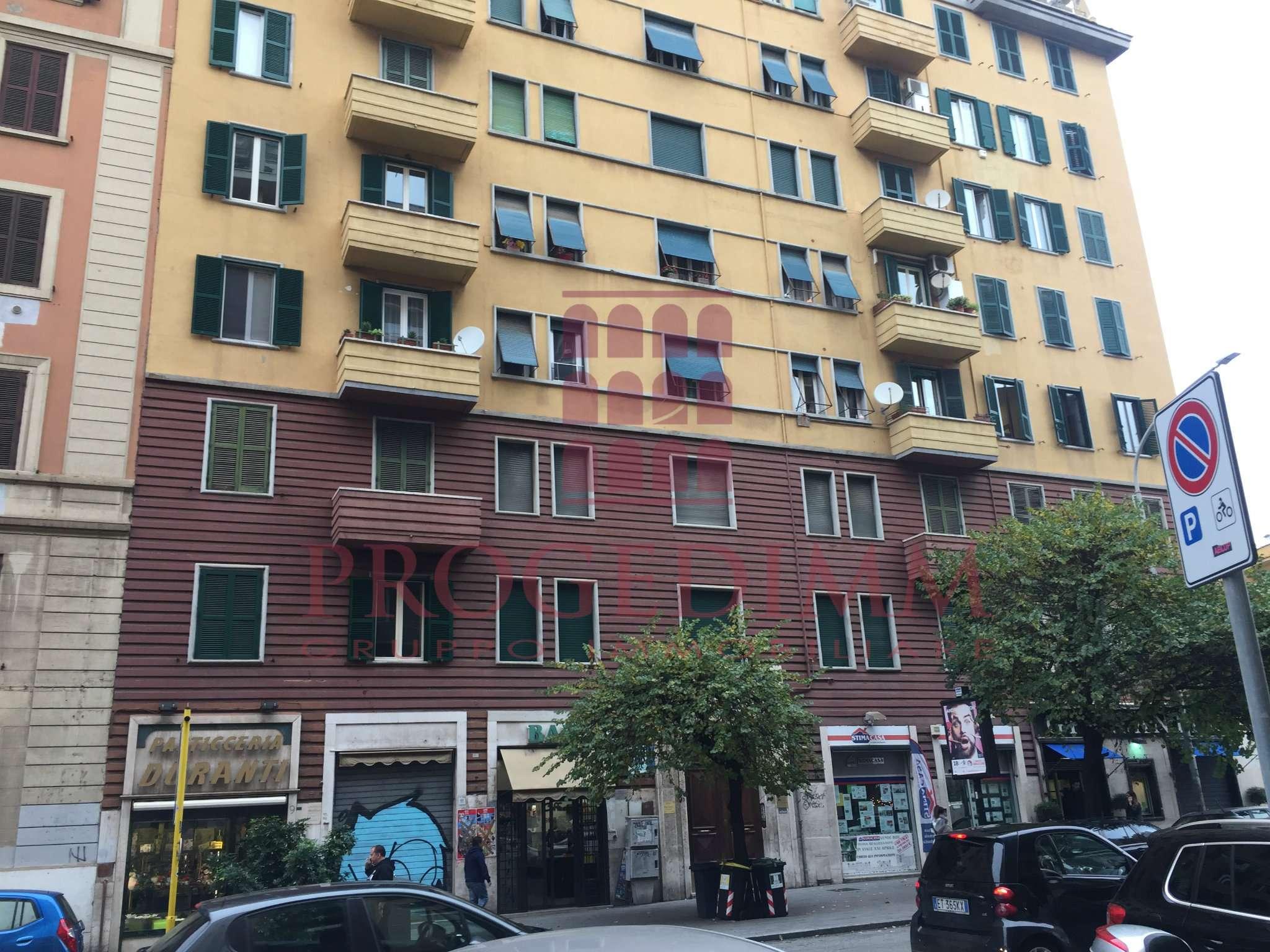 Negozio / Locale in affitto a Roma, 1 locali, zona Zona: 4 . Nomentano, Bologna, Policlinico, prezzo € 2.500 | CambioCasa.it