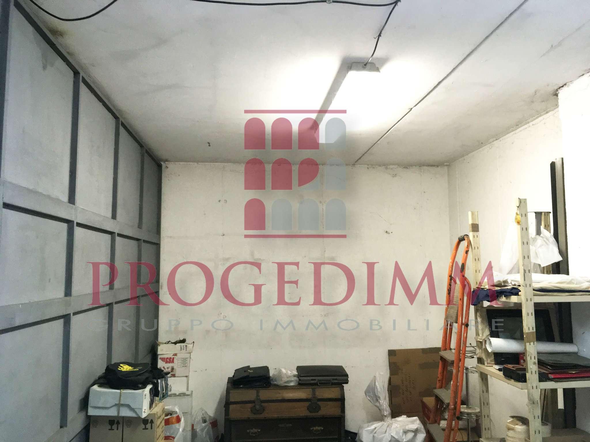 Box / Garage in vendita a Roma, 1 locali, zona Zona: 5 . Montesacro - Talenti, prezzo € 25.000   CambioCasa.it