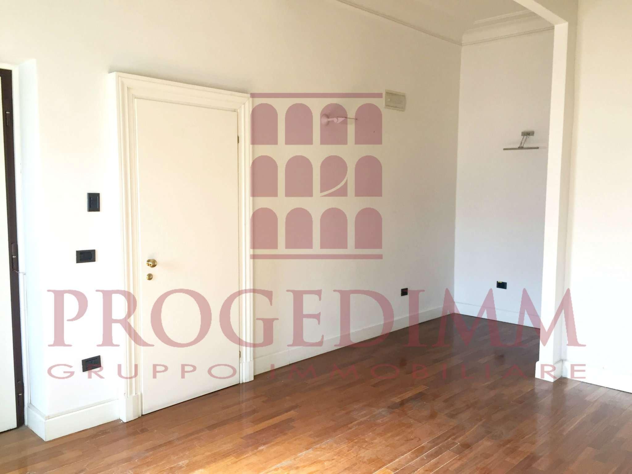 Ufficio / Studio in affitto a Roma, 3 locali, zona Zona: 3 . Trieste - Somalia - Salario, prezzo € 1.600 | CambioCasa.it