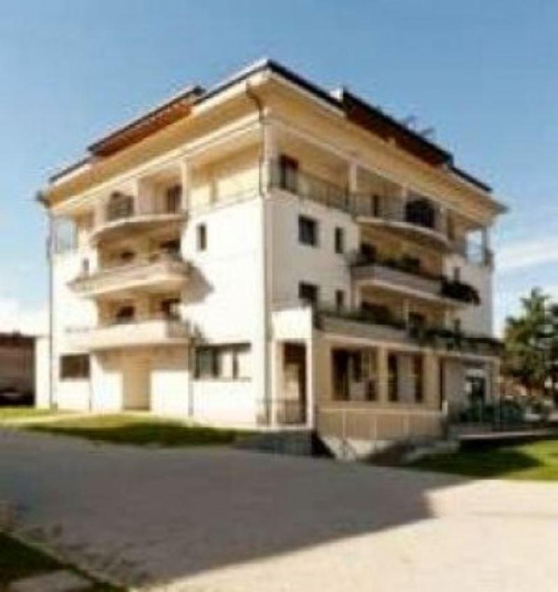 Appartamento in vendita a Castellanza, 3 locali, prezzo € 169.000 | PortaleAgenzieImmobiliari.it