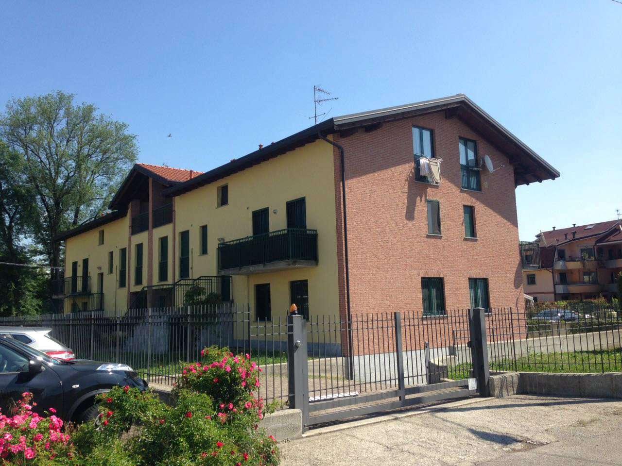 Attico / Mansarda in vendita a Vizzola Ticino, 2 locali, prezzo € 89.000 | PortaleAgenzieImmobiliari.it