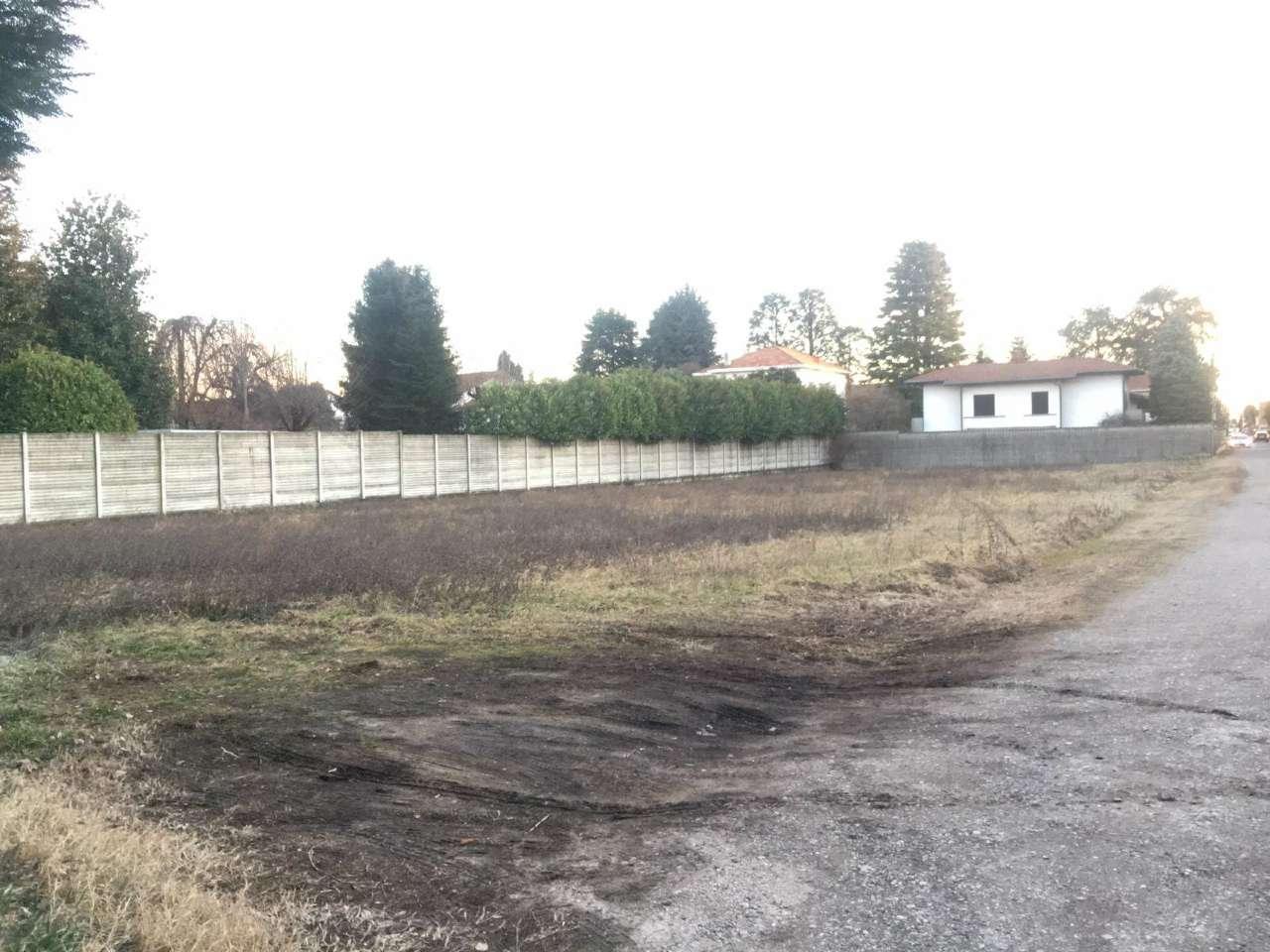 Terreno Edificabile Residenziale in vendita a Lonate Pozzolo, 9999 locali, prezzo € 213.000 | CambioCasa.it