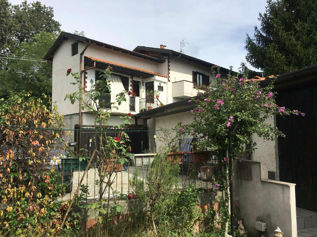 Appartamento in vendita a Solbiate Arno, 4 locali, prezzo € 119.000 | CambioCasa.it