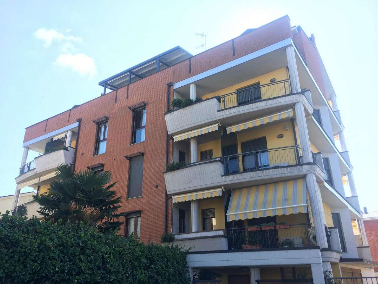 Appartamento in vendita a Cassano Magnago, 1 locali, prezzo € 115.000 | CambioCasa.it