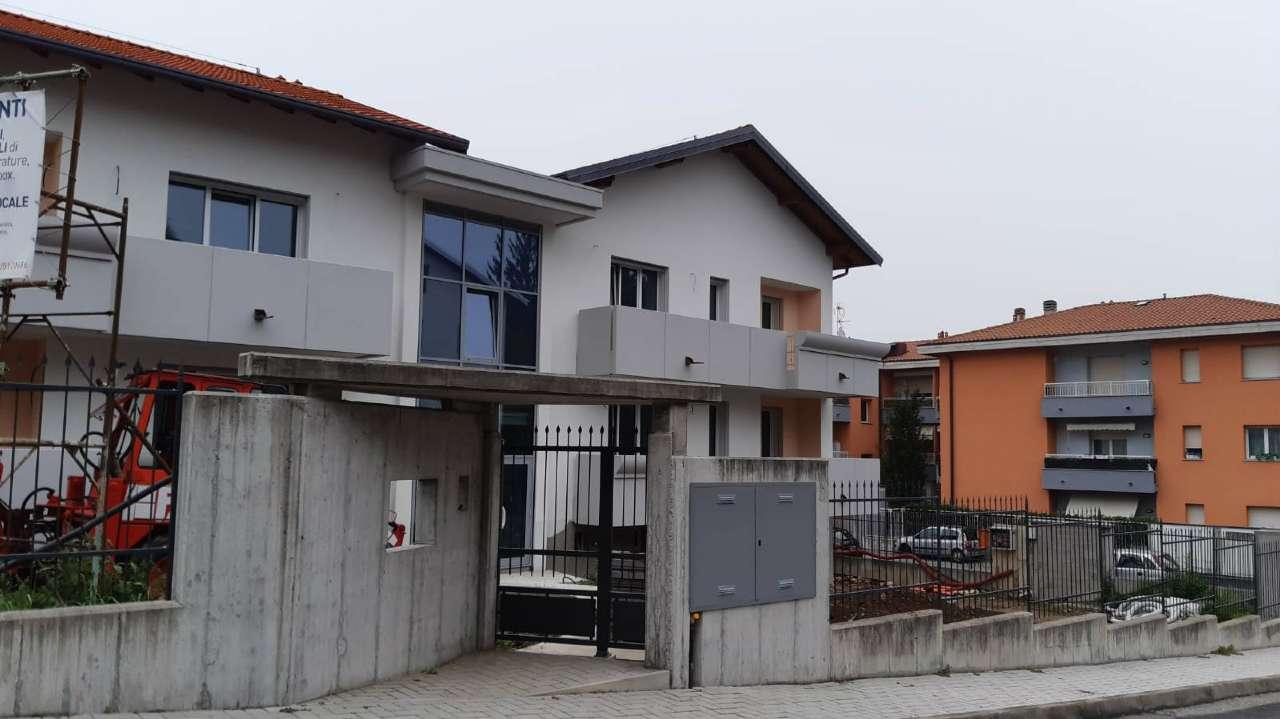 Appartamento in vendita a Olgiate Olona, 3 locali, prezzo € 240.000   PortaleAgenzieImmobiliari.it