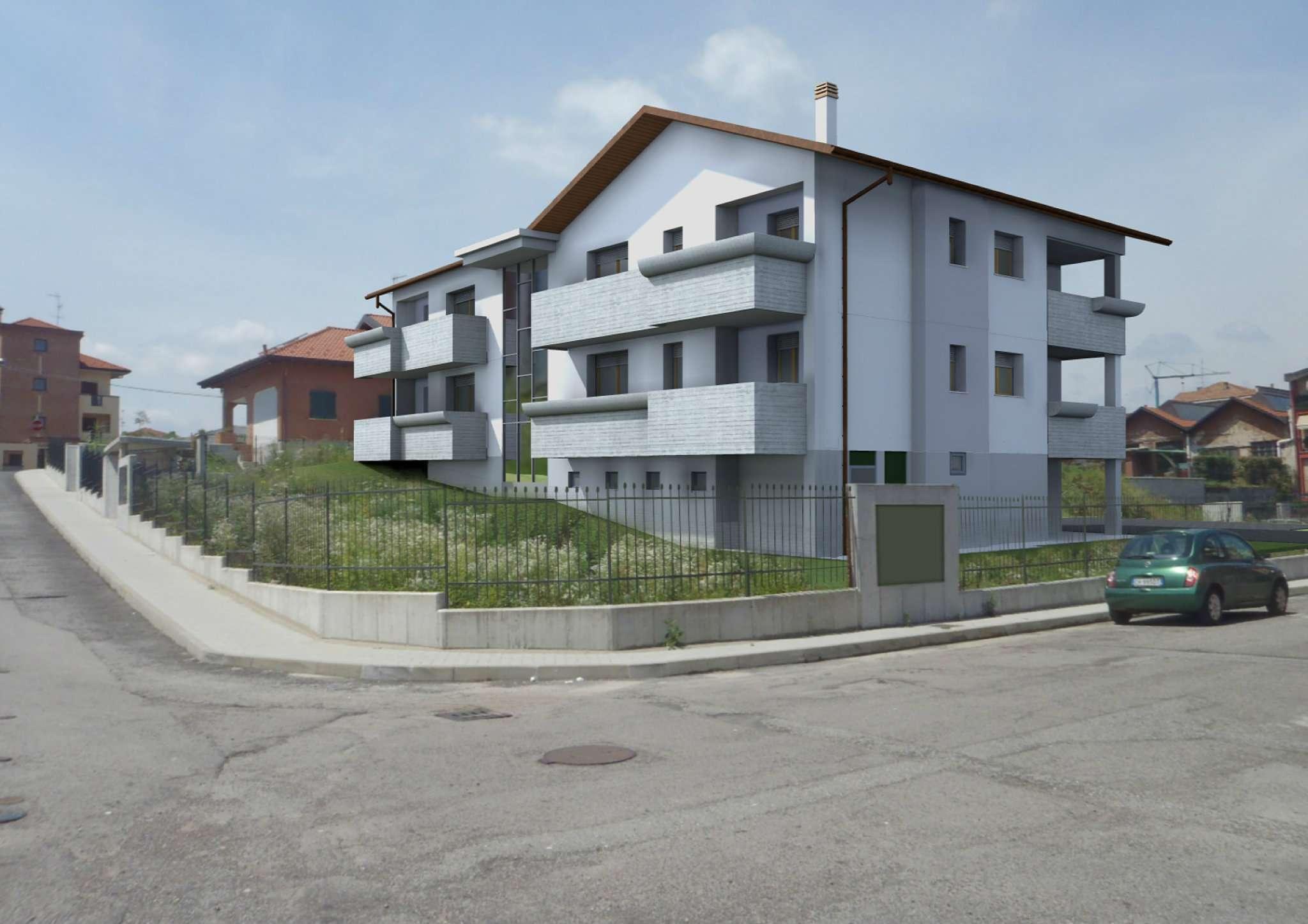 Appartamento in vendita a Olgiate Olona, 3 locali, prezzo € 215.000 | CambioCasa.it