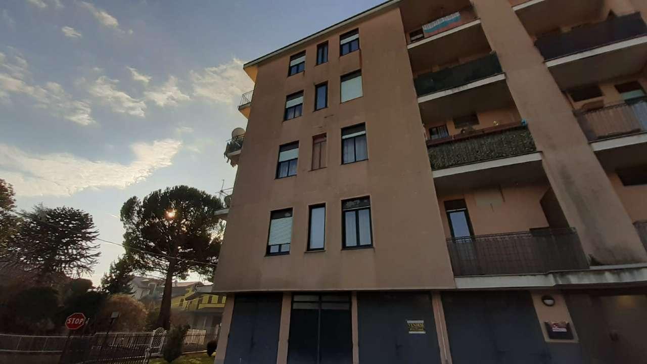 Appartamento in vendita a Solbiate Arno, 3 locali, prezzo € 39.000 | CambioCasa.it