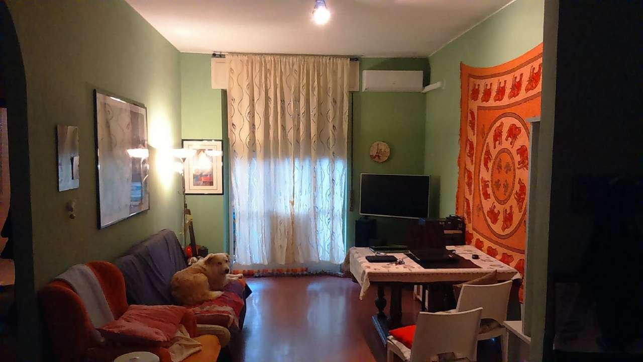 Appartamento in vendita a Cardano al Campo, 2 locali, prezzo € 60.000 | PortaleAgenzieImmobiliari.it